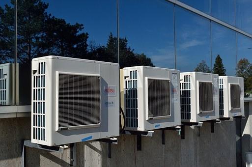 Como instalar un aire acondicionado en casa